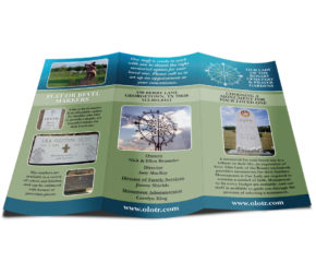 Our Lady of the Rosary Monument Brochure