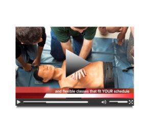 Blue Star CPR Promotional Commercial