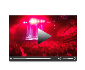 Frank Erwin Center Suites Video