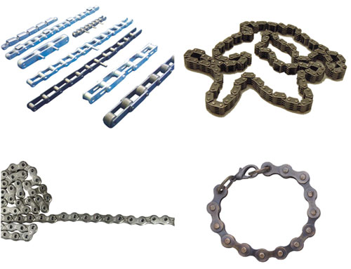 Various Chains